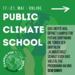 Public Climate School 2021