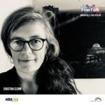 FemTalk presents … Christina Clemm