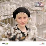 FemTalk presents … Sophia Sailer