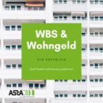 Überblick zum Wohngeld und WBS