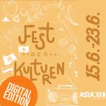 Ab 15.6.: Fest der Kulturen / Festival of Cultures