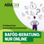 BAföG-Beratung des AStA