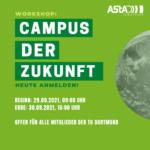 WORKSHOP: Campus der Zukunft