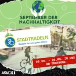 SDN: STADTRADELN für ein gutes Klima